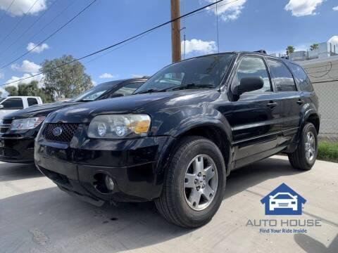 2005 Ford Escape for sale at AUTO HOUSE TEMPE in Tempe AZ
