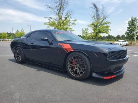 2020 Dodge Challenger for sale at Southern Auto Solutions - Lou Sobh Kia in Marietta GA