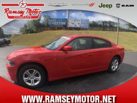 2019 Dodge Charger for sale at RAMSEY MOTOR CO in Harrison AR