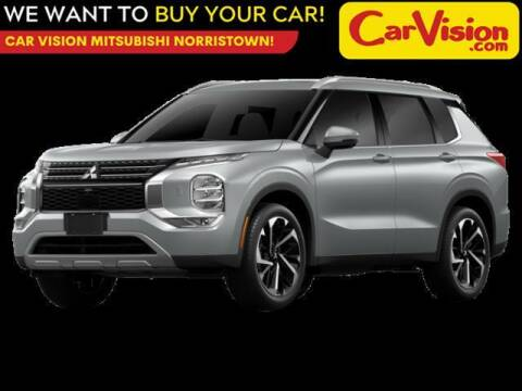 2022 Mitsubishi Outlander for sale at Car Vision Mitsubishi Norristown in Trooper PA