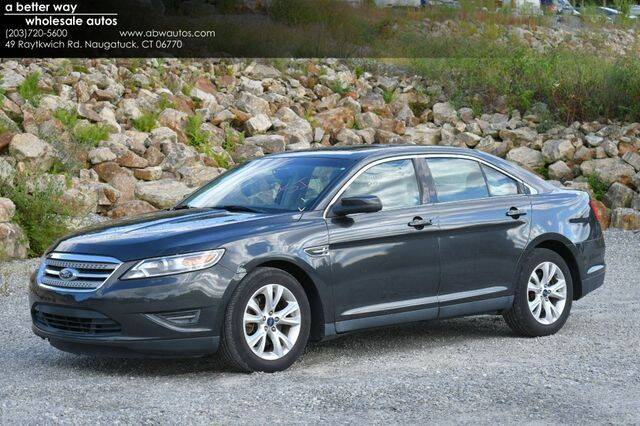 2012 Ford Taurus for sale in Naugatuck, CT