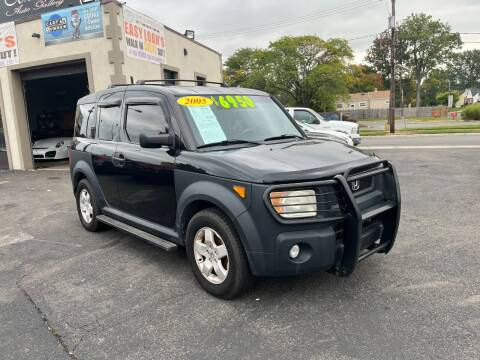 2005 Honda Element for sale at Costas Auto Gallery in Rahway NJ
