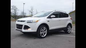 2015 Ford Escape for sale at Chicago Auto Exchange in South Chicago Heights IL