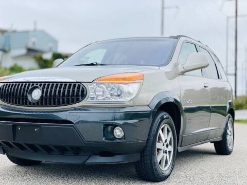 2002 Buick Rendezvous for sale at PA Auto World in Levittown PA