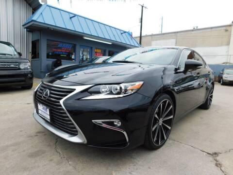 2016 Lexus ES 350 for sale at AMD AUTO in San Antonio TX