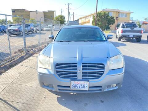 2006 Dodge Magnum for sale at Paykan Auto Sales Inc in San Diego CA