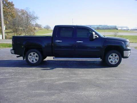 2010 GMC Sierra 1500 for sale at Westview Motors in Hillsboro OH