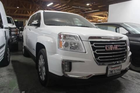 2016 GMC Terrain for sale at United Automotive Network in Los Angeles CA