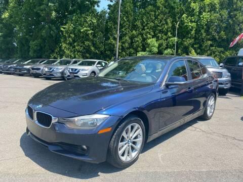 2015 BMW 3 Series for sale at Bloomingdale Auto Group in Bloomingdale NJ