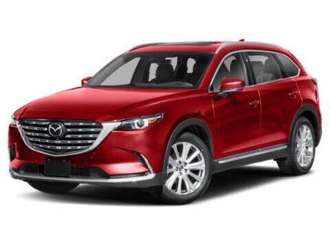 2021 Mazda CX-9 for sale in San Rafael, CA