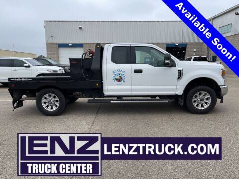 2020 Ford F-250 Super Duty for sale at Lenz Auto - Coming Soon in Fond Du Lac WI