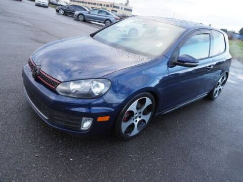 2012 Volkswagen GTI for sale at Karmart in Burlington WA