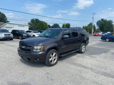2011 Chevrolet Suburban for sale at US5 Auto Sales in Shippensburg PA