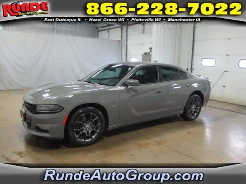 2018 Dodge Charger for sale at Runde PreDriven in Hazel Green WI