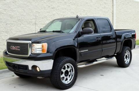2007 GMC Sierra 1500 for sale at Raleigh Auto Inc. in Raleigh NC