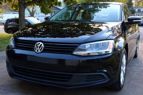 2011 Volkswagen Jetta for sale at Prime Auto Sales LLC in Virginia Beach VA