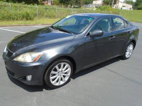 2008 Lexus IS 250 for sale at Atlanta Auto Max in Norcross GA