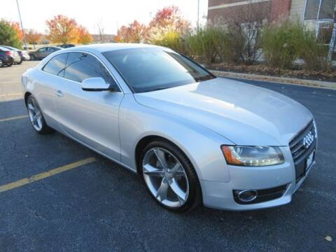 2012 Audi A5 for sale at Import Exchange in Mokena IL