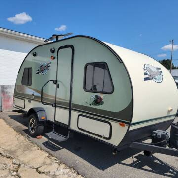 2015 Forest River RPOD RP178 for sale at Dukes Automotive LLC in Lancaster SC