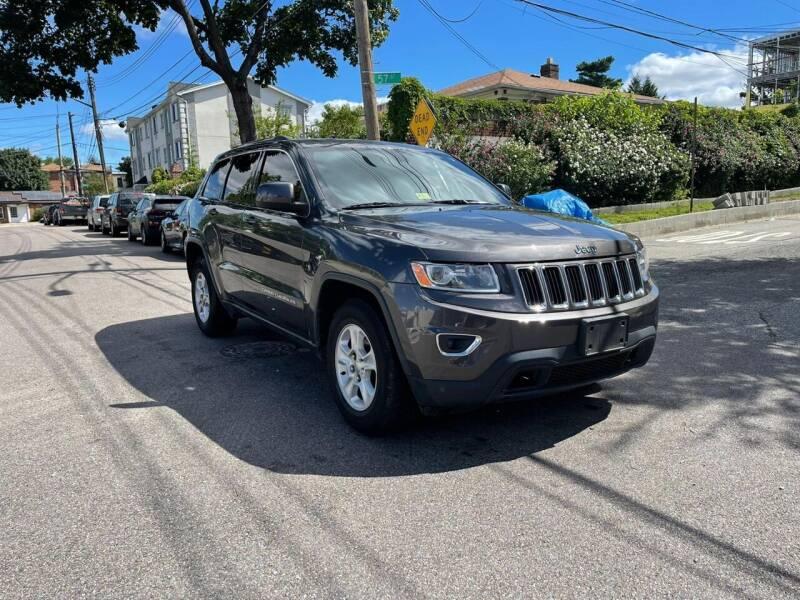 2014 Jeep Grand Cherokee for sale at Kapos Auto, Inc. in Ridgewood NY