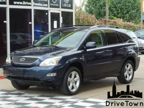 2005 Lexus RX 330 for sale at Drive Town in Houston TX