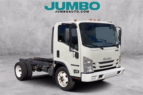 2016 Isuzu NPR for sale at JumboAutoGroup.com - Jumboauto.com in Hollywood FL