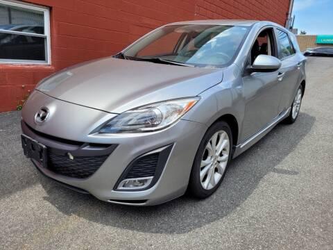 2010 Mazda MAZDA3 for sale at J & T Auto Sales in Warwick RI