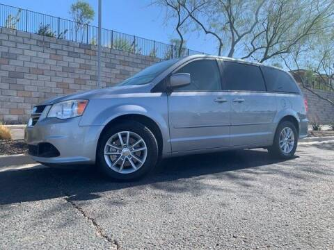 2013 Dodge Grand Caravan for sale at MyAutoJack.com @ Auto House in Tempe AZ