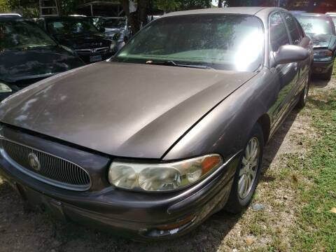 2003 Buick LeSabre for sale at Ody's Autos in Houston TX