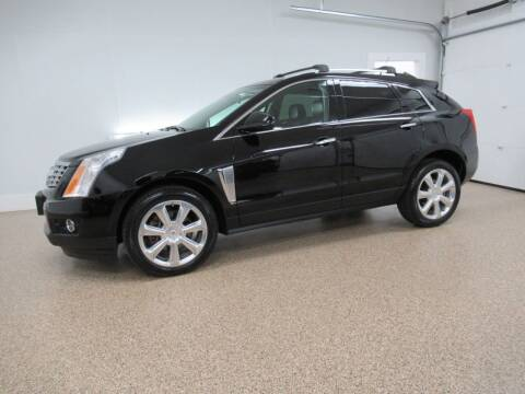 2014 Cadillac SRX for sale at HTS Auto Sales in Hudsonville MI