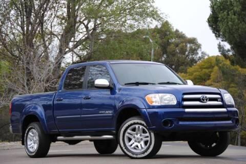 2006 Toyota Tundra for sale at VSTAR in Walnut Creek CA