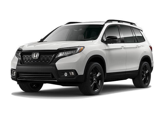 2020 Honda Passport for sale in South Salt Lake, UT