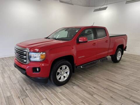 2017 GMC Canyon for sale at TRAVERS GMT AUTO SALES - Traver GMT Auto Sales West in O Fallon MO