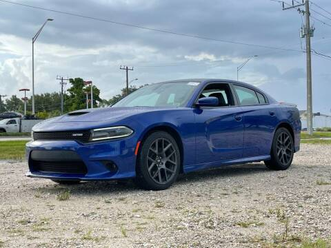 2018 Dodge Charger for sale at Auto Direct of South Broward in Miramar FL