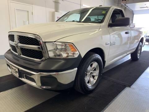 2014 RAM Ram Pickup 1500 for sale at TOWNE AUTO BROKERS in Virginia Beach VA