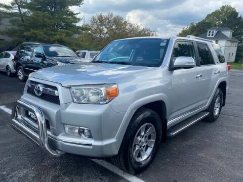 2011 Toyota 4Runner for sale at 1NCE DRIVEN in Easton PA