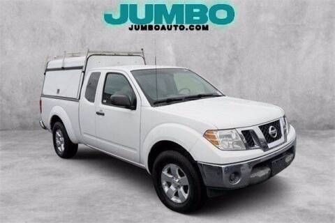 2010 Nissan Frontier for sale at JumboAutoGroup.com in Hollywood FL