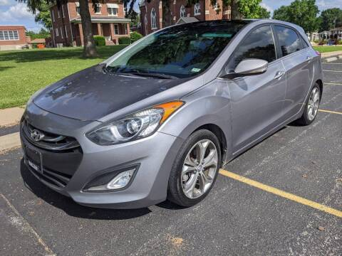 2013 Hyundai Elantra GT for sale at Old Monroe Auto in Old Monroe MO
