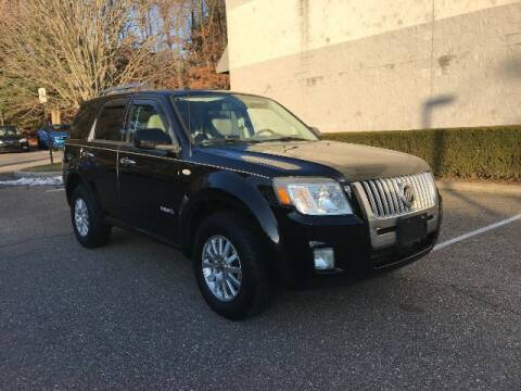 2008 Mercury Mariner for sale at Select Auto in Smithtown NY