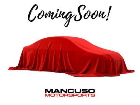2015 Porsche Macan for sale at Mancuso Motorsports in Glenview IL