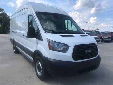 2019 Ford Transit Cargo for sale at Texas Luxury Auto in Houston TX