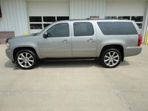 2009 Chevrolet Suburban for sale at Quality Motors Inc in Vermillion SD