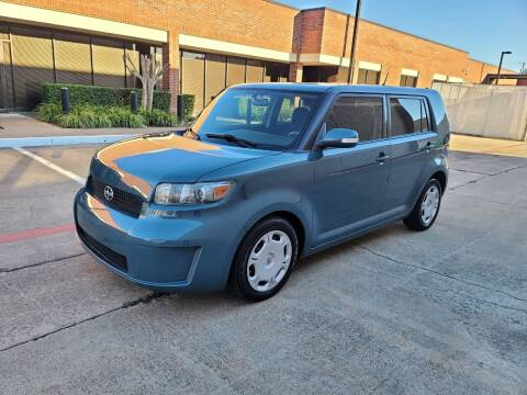 2009 Scion xB for sale at DFW Autohaus in Dallas TX