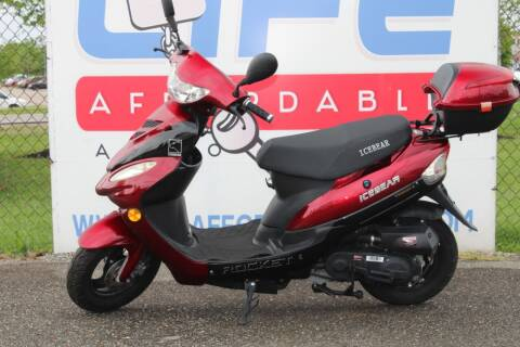 2019 IceBear YN50QT-B for sale at LIFE AFFORDABLE AUTO SALES in Columbus OH