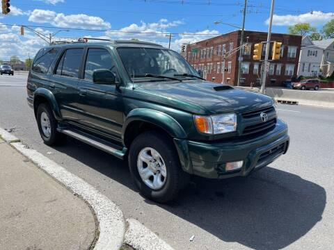 2001 Toyota 4Runner for sale at G1 AUTO SALES II in Elizabeth NJ