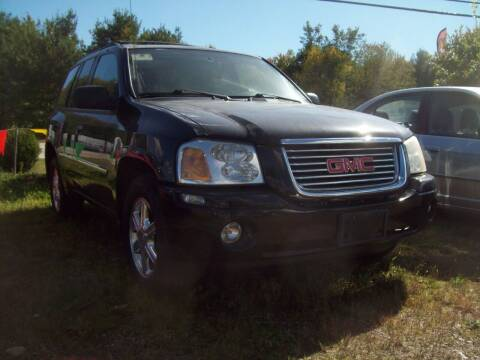 2008 GMC Envoy for sale at Frank Coffey in Milford NH