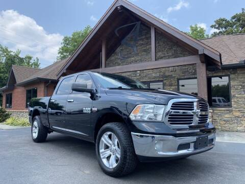 2014 RAM Ram Pickup 1500 for sale at Auto Solutions in Maryville TN
