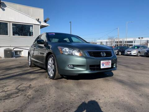 2010 Honda Accord for sale at 355 North Auto in Lombard IL
