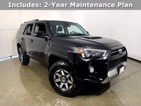 2020 Toyota 4Runner for sale at Smart Motors in Madison WI