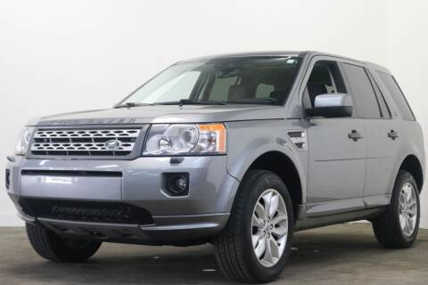 2011 Land Rover LR2 for sale at Clawson Auto Sales in Clawson MI